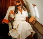 I Hate Flying – Tiwa Savage Finally Opens Up