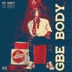 DJ 4Kerty – Gbe Body Eh (Mixtape Vol. 4)