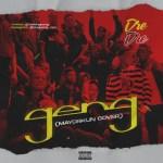 AUDIO + VIDEO: Dre X Mayorkun – Geng (Cover)