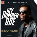 Willy Thompson - My Number One