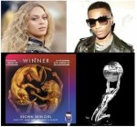 """Wizkid Bags A New """"NAACP Image Award"""" With Beyonce"""