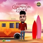 Caddytunes - Champion Lover