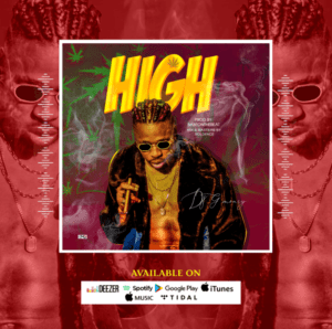 Audio + Video: DJ G Money – High (Prod. By BabeOnTheBeat) | @iamdjgmoney