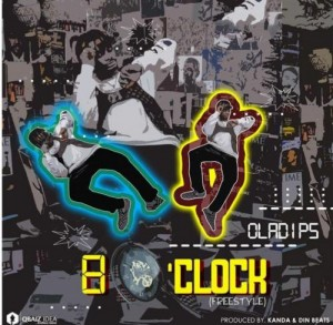 OlaDips – 8 O'Clock (Freestyle)