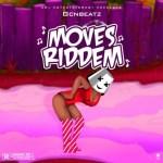 GcnBeatz - Move Riddim
