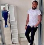 I Swallowed My Pride To Be With Toyin Abraham – Kolawole Ajeyemi
