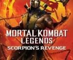 MOVIE: Mortal Kombat Legends Scorpions Revenge (2020)