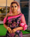 """""""Marriage Is Not Do Or Die"""" – Cleric Lectures Mercy Aigbe On Marriage And Submission"""