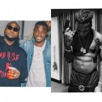 Burna Boy Vs Davido: Davido's PA, Aloma DMW Blasts Burna Boy Dares Him To Pull Up