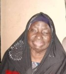 Mother Of Nigeria's Chief Of Army Staff, Buratai Is Dead!