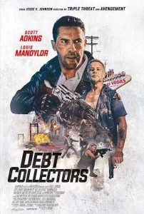 MOVIE: Debt Collectors (2020)