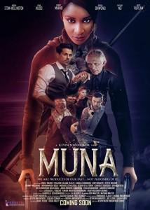 MOVIE: Muna (2019)