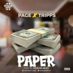 VIDEO: Page X Tripps - Paper