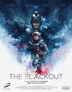 MOVIE: The Blackout (2020)