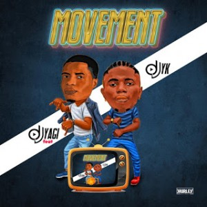FREE BEAT: Dj Yagi Ft. Dj Yk - Movement Beat