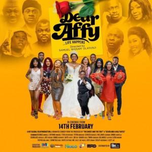 MOVIE: Dear Affy (2020)