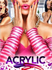 MOVIE: Acrylic (2020)