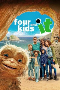 MOVIE: Four Kids And It (2020)