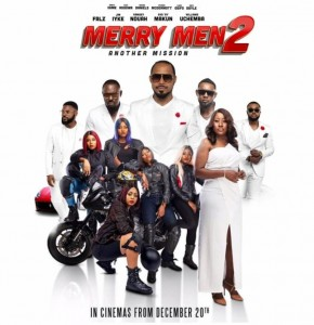 MOVIE: Merry Men 2 – Another Mission (2019)