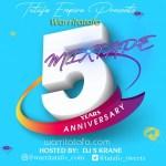 Warritatafo x DJ S Krane – Warritatafo 5 Years Anniversary Mixtape