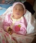 Tears Of Joy As Nigerian Lady Welcomes Baby Girl After 22 Years Of Marriage (Photo)