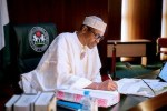 President Buhari makes 4 new appointments
