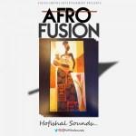 FREEBEAT: Afro Fusion (Prod. Hofishal Sounds)