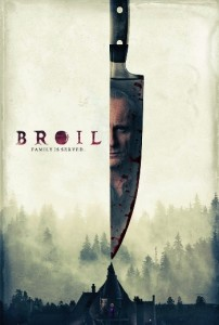 MOVIE: Broil (2020)