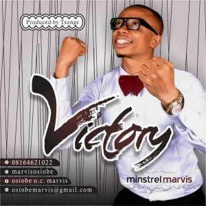 Minstrel Marvis - Victory