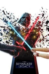 MOVIE: The Skywalker Legacy (2020)