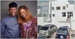 Abuja landlord says Wuse 2 property not owned by Kiki Osinbajo