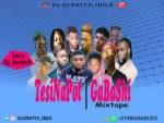Dj Scratch Ibile – TesiNaPot / GaBaShi Mixtape