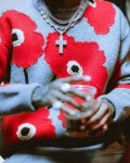 Wizkid Shares Photos Of His Diamonds In Nine Slides