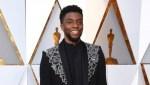 Black Panther Star, Chadwick Boseman Dies At 43