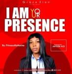 Princess Kathrine - I am Your Presence