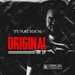 EP: Tunacious - Original