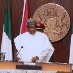 President Buhari says his administration has achieved much security-wise