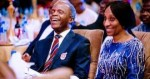 VP Yemi Osinbajo becomes grandfather as daughter and husband welcome baby boy