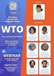 Buchi George, Ida Nganga, Toyin Umesiri, Others To Speak At PANfID Webinar For Africa's WTO Ambition