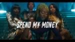 AUDIO + VIDEO: Trackdilla - Spend My Money