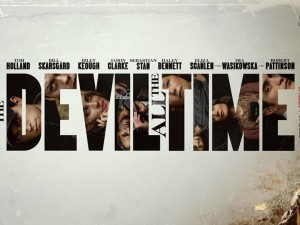 MOVIE: The Devil All The Time (2020)