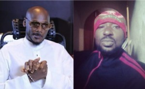 """You Are A Total Idiot"" – 2Face Blasts Blackface Over EndSARS Protest"