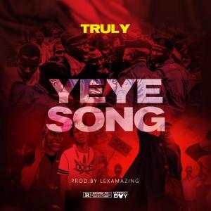 Truly - YeYe Song (Prod. LexAmazing)