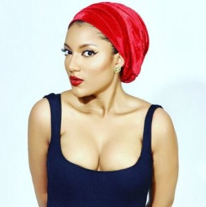 BBNaija's Gifty mocks End SARS protesters; accuses them of 'wasting lives all because of protesting'