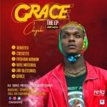 [EP] : Chigohz - Grace