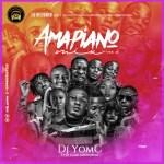 DJ Yomc - Amapiano Mix (Vol.2)