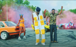 VIDEO: Cheekychizzy Ft. D'Banj - Big Vibe