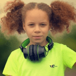 """10-Year-Old British-Nigerian Singer, """"Mehcosa"""" Becomes The New Youngest Face Of Afrobeats"""