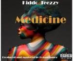 Kiddo Teezzy – Medicine