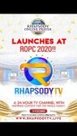 THE 2020 GLOBAL RHAPSODY ONLINE PRAYER CONFERENCE